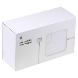 Блок питания для ноутбука Apple 16.5V3.65A 60W magsafe 2 Original 12120